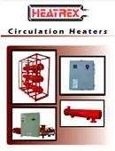 Circulation Heaters