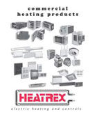 Heatrex Commercial General Products