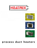 Process Duct Heaters